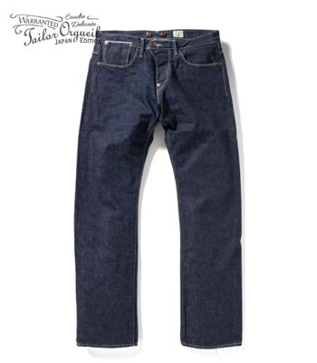 ORGUEIL Tailor Jeans
