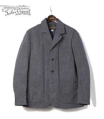 ORGUEIL Sack Jacket