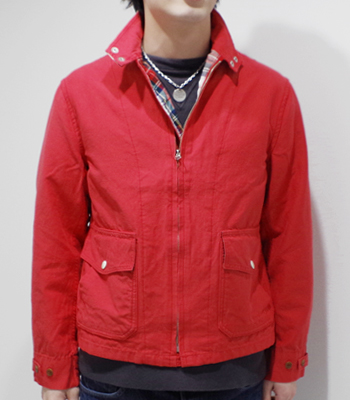 MFSC BREEZER II JACKET