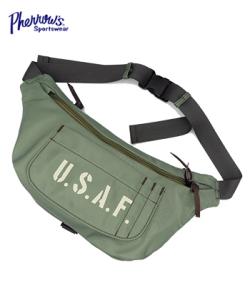 PHERROW'S U.S.A.F BODY BAG