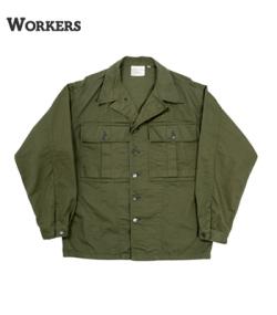 WORKERS M43 Combat Jacket