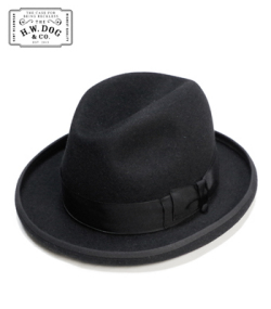 THE H.W.DOG&CO.  HOMBURG