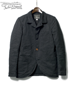 ORGUEIL Sack Jacket