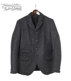 ORGUEIL Harris Tweed Jacket
