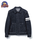 桃太郎ジーンズ GTB DENIM WORK JACKET