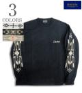 PENDELTON Traditional Motif Pt. T-Shirt