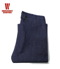 WAREHOUSE USN UTILITY DENIM PANTS