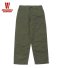 WAREHOUSE Military Herringbone Utility Pants