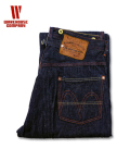 WAREHOUSE 1920'S TRIPLE STITCH COWBOY PANTS