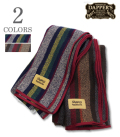1451DAPPERS BORDER PATTERN BLANKET