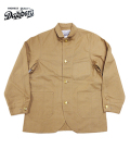 Dapper's Early Century Style Coverall Jacket