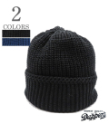 Dapper's Classical ARMY Style Cotton Knit Cap