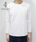 PHERROW'S フェローズ バスクシャツ ロンT