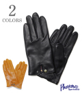 PHERROW'S RAM LEATHER GLOVE