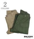 HOUSTON USMC HBT MONKEY PANTS
