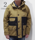 PHERROW'S MOUNTAIN PARKA