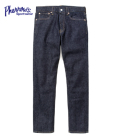 PHERROW'S SLIM FIT DENIM