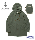 PHERROW'S PACKABLE SNOW PARKA