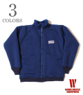 WAREHOUSE CLASSIC PILE JACKET A TYPE