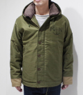 BARNS MARINE NATIONALE DECK JACKET