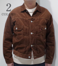CUSHMAN CORDUROY 2nd Type JACKET
