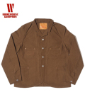 WAREHOUSE TAILOR STYLE DUCK JACKET