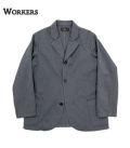 WORKERS Lounge Jacket Relax