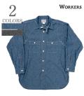 WORKERS MFG Shirt Vintage Fit
