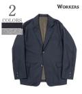 WORKERS Maple Leaf Jacket
