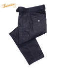 Soundman Loto Officer Trousers