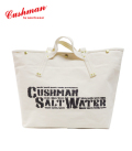 CUSHMAN HEAVY DUCK 4HANDLE COAL BAG