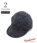 CUSHMAN BEACH CLOTH CAP