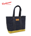 CUSHMAN クッシュマン REVERSIBLE TOTE BAG