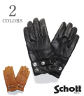 Schott WINTER GLOVE SHORT