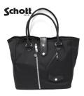 Schott SCH-NYLON RIDERS TOTE BAG
