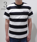 Schott BORDER POCKET TEE