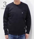 Schott ONE STAR PKT SWEATER