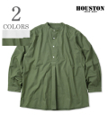 HOUSTON Granpa Shirt