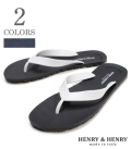 HENRY & HENRY FLIPPER Bi Color
