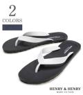 HENRY & HENRY FLIPPER Bi Color