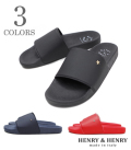 HENRY & HENRY ONE STAR SHOWER SANDAL