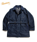 Soundman Clyde Field Coat