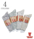 WAREHOUSE ORIGINAL SPORTS SOCKS