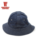 WAREHOUSE DENIM HAT