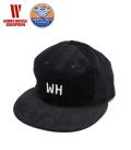 WAREHOUSE CORDUROY BASEBALL CAP