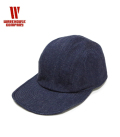WAREHOUSE USN EXPERIMENTAL DENIM CAP