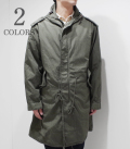 HOUSTON M-51 PARKA