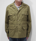 Soundman Whitby Bush Jacket