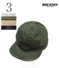 HOUSTON USMC HBT CAP