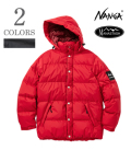 MANASTASH NANGA AURORA-TEX DOWN JACKET
